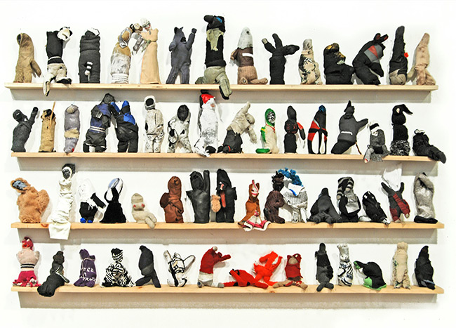 gloves figures